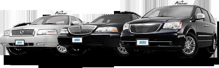 Aeroport Taxi Fleet
