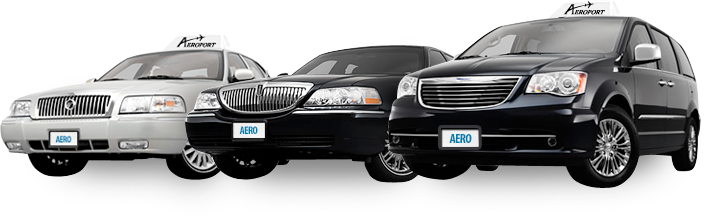 Airport Taxi Fleets