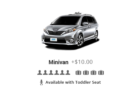 Toronto Airport Taxi - Markham and Other Areas