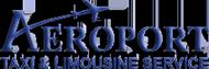 Aeroport Taxi Logo
