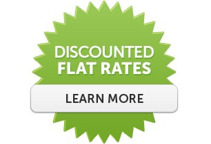 discounted flat rates